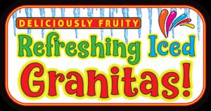 Granitas Italian Ice Tom & Jerry's Mini-Golf Plymouth Wisconsin Sheboygan County