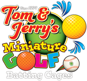 Tom & Jerry's Mini-Golf & Batting Cages Plymouth Wisconsin Sheboygan County